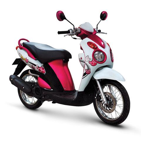 Suzuki Jelato