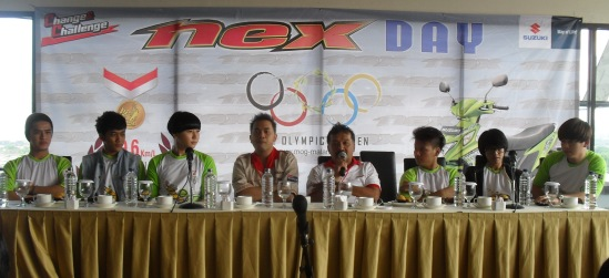 Prescon Nex Day with SM*SH