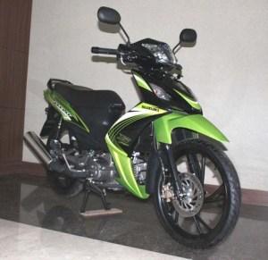 Green Axelo