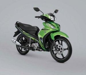 Green New Jupiter Z1