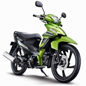 Green Titan