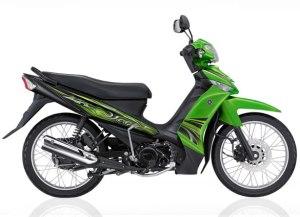 Green Vega Z