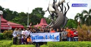 Ultah Pertamax Jatimotoblog