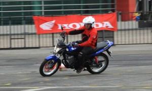 Honda Versa 150