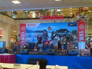 Main Stage MaToS (Malang)