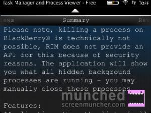 dengan alasan keamanan net.rim obok-obok data pemilik tanpa sepengetahuan dan tidak bisa dihentikan manual
