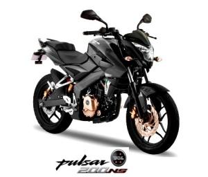 P200NS Black