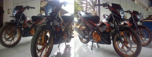 New Satria Figter 1
