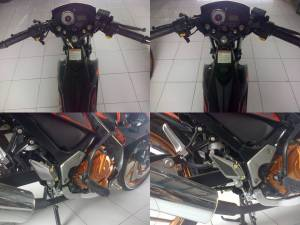 New Satria Fighter 1