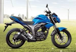 sumber: http://www.motorbeam.com/bikes/suzuki-gixxer/suzuki-unveils-gixxer-150cc-bike-specifications-pictures/