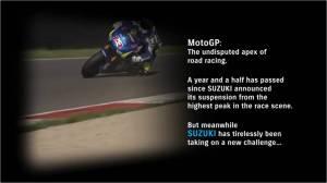 suzuki motoGp1