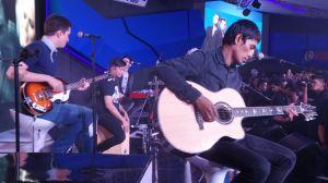 Noah tampil di booth Yamaha di Indonesia Motorcycle Show (13)